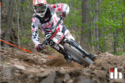 Neethling ready to raise his game at MTB World Cup