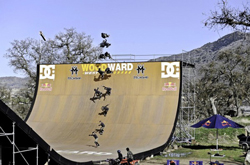Tom Schaar lands skateboarding's first ever 1080